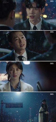 [Spoiler] Added episode 2 captures for the Korean drama 'While You Were Sleeping - Suzy Drama, K Drama, Uncontrollably Fond Kdrama, Moorim School, My Love From Another Star, Jong Suk, Lee Jong, Best Kdrama, Watch Korean Drama