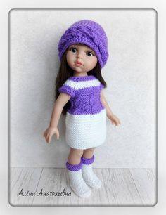 Crochet Baby, Knit Crochet, Vintage Dolls, Free Knitting, Paper Dolls, American Girl, Baby Dolls, Doll Clothes, Crochet Patterns