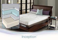 iComfort® Directions™ Inception
