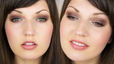 Soft, Easy & Natural Fall Makeup