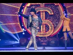 Here's a glimpse of the best performances at Jio Filmfare Awards 2017 - Misskyra.com