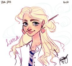 Love this artist, Britt315 on deviantart :)