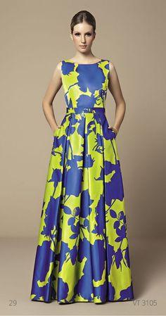 Vestido Elegante, porém Simples ... Cores não tão chamativas não que também naot São discretas.