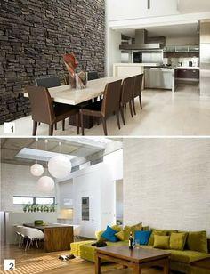 Está a pensar em renovar a sua cozinha? Queremos saber qual é a sua preferência: 1- Luna 2- Riscado  Do you want to renovate your kitchen ? We want to know your preference: 1- Luna 2- Riscado  #acl #acimenteiradolouro #revestimentos #coatings #kitchen