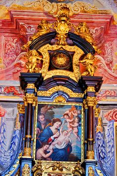 Porto, Sé Catedral, Portugal 6