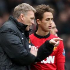 Manchester United youngster Adnan Januzaj is convinced David Moyes will bring trophies to Old Trafford. - #Football #Soccer #MUFC #ManchesterUnited #Moyes #Januzaj #EPL #Premierleague