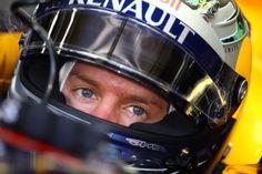 Sebastian Vettel non è soddisfatto delle prove libere in Malesia