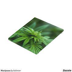 Marijuana Glass Coas