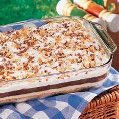recipe: bavarian apple torte taste of home [12]