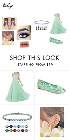 """""""Birthday"""" by evelyn-mendoza-1 on Polyvore featuring Belleza, Lucky Brand, Icz Stonez y Miss21 Korea"""