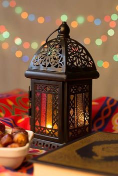 Ramadan, the nation's longest holy season, has always had its festive side. Ramadan is the most wonderful time of the … Ramadan Crafts, Ramadan Decorations, Festival Decorations, Islamic Images, Islamic Pictures, Islamic Art, Ramadan Mubarak Wallpapers, Mubarak Ramadan, Quran Wallpaper