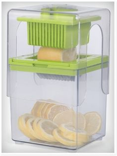Tower Slicer - Kitchen Gadgets - Progressive International