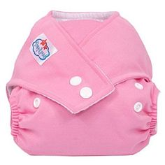 HP95(TM)Best Seller Newborn Baby Cloth Diapers Cover Adjustable Washable Reusable Nappy Pocket Diapers (E)