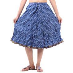 Short Skirt at Mirraw.com