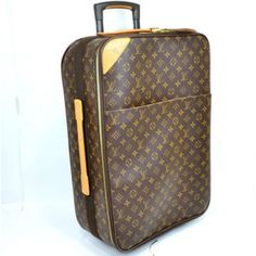 Louis Vuitton Pegase 55 trolley #112193-