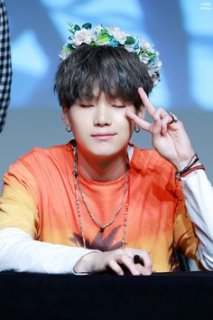 Suga © ISUGA | Do not edit.