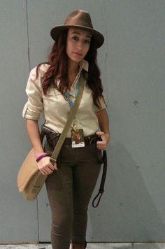 52 Best Cosplay Indiana Jones Images Indiana Jones