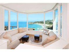 Quiero vivir en la (nueva) casa de Lauren Conrad en Laguna Beach