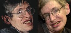 A Conspiracy Theory: Stephen Hawking Died and Replaced via @worldtruthtv