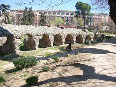 restos circo romano de toledo (9)