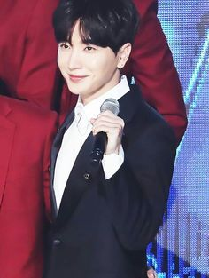 Leeteuk super junior leader ❤