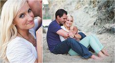 engagement photos - super cute bear hug