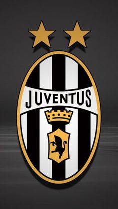 Juventus, el anterior escudo