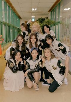 Photo album containing 11 pictures of TWICE K Pop, Kpop Girl Groups, Korean Girl Groups, Kpop Girls, Extended Play, Shy Shy Shy, My Girl, Cool Girl, Tzuyu And Sana