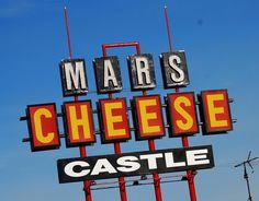 Mars Cheese Castle Milwaukee,Wi