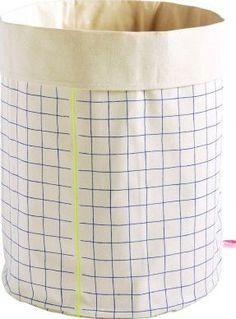 La cerise sur le gâteau Gaston basket - big Fluorescent yellow L storage basket cover is removable and machine washable, neon yellow embroidery Details : Cotton, Tile pattern Composition : 100% Cotton 48 x 40 cm Machine washable, 40°C max Made in : Portugal http://www.comparestoreprices.co.uk/january-2017-7/la-cerise-sur-le-gãteau-gaston-basket--big-fluorescent-yellow-l.asp