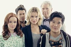 SideReel share 8-1-2016 abt The Librarians Nov 20-2016 premiere for S3 with Christian Kane>>  http://www.sidereel.com/posts/395868-news-librarians-season-3-michelle-dockerys-good-behavior-get-tnt-premiere-dates#