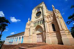 O que fazer em Cuiabá, Igreja do Bom Despacho