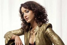 Jennifer Beals as Bette Porter in the L word