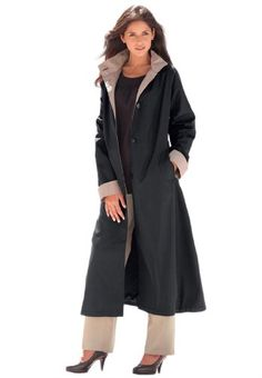 Fashion Bug Womens Plus Size Lightweight Outcoat Trench & Jacket ...