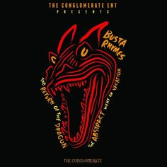 Busta Rhymes – The Return Of The Dragon (The Abstract Went On Vacation) (Mixtape)