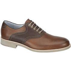 1950s Mens Dark Bown Saddle Shoes  http://www.vintagedancer.com/1950s/1950s-mens-clothing/