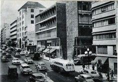 Avenida Urdaneta.