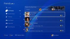 PlayStation 4's Software Update 4.50 comes out tomorrow bringing external hard drive support u