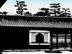 The Oldest Zen Temple Kenninji Kyoto  建仁寺 京都