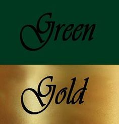 : Gold Color Combination, Color Combos, Creative Colour, Change Is Good, Colour Board, New Sign, Color Names, Shades Of Green, My Favorite Color
