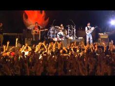 Audioslave Live in Cuba | Audioslave - Live in Cuba | Musika | Pinterest