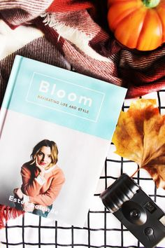 Why you should pick up Estee Lalonde's beautiful new book 'Bloom'!