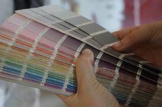 scelta dei colori :)