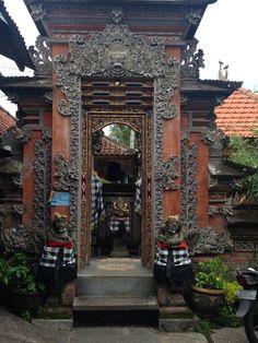 Ubud, Bali, Indonesie