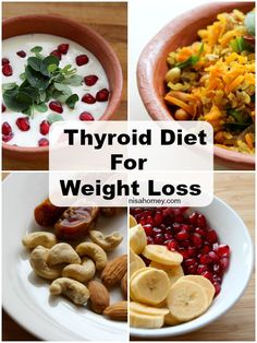 Thyroid friendly diet plan for weight loss and weight management through natural homemade food. #thyroid #diet #nisahomey #skinnyrecipes #weightloss
