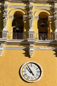 Atlixco #Puebla y sus campanarios la recomendacion para este fin de semana