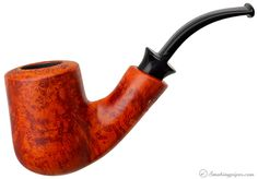 Neerup Selection Smooth Bent Billiard (2) Pipes at Smoking Pipes .com