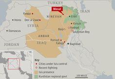 Land Destroyer: US in Iraq: Geopolitical Arsonists Seek to Burn Region