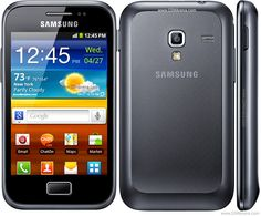 Marhaba: Samsung S7500 Galaxy Ace Plus Full Firmwares | 4Fi...