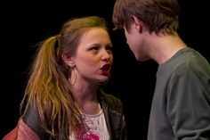 Annie McCourt from the UK won in 2011 the category Plays for Teenage Audiences with her play 'Moth to the Flame'